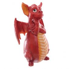 Cute Dragon Incense Burner